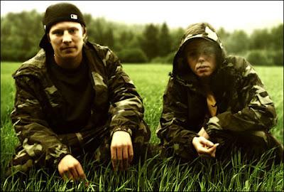 Jaa9 og OnklP slipper to album på tre måneder, målet er å bli gjeldfrie! thumbnail