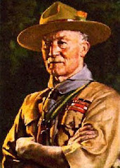 Avô - Baden Powell