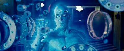 Watchmen Le film - Dr. Manhattan