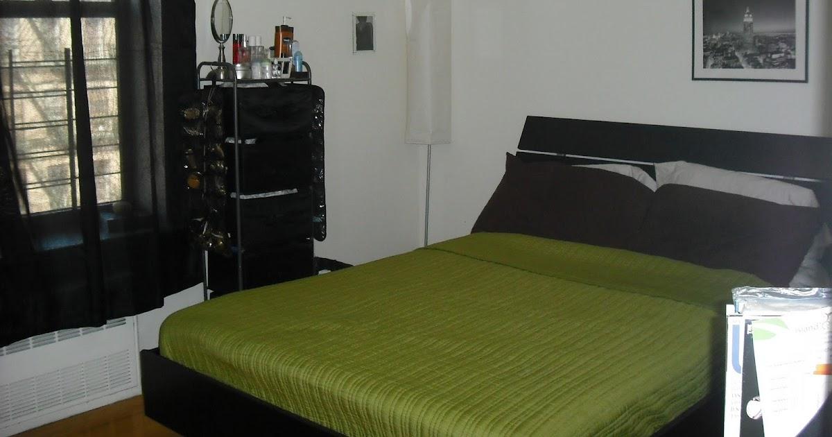 Apt Room Color Scheme