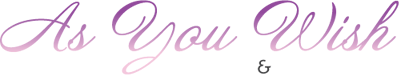 As You Wish Weddings and Events