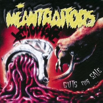 The Meantraitors - Guts For Sale [2000]