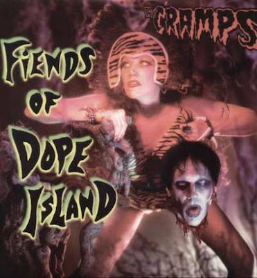 The Cramps - Fiends Of Dope Island [2003]