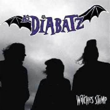 As Diabatz - Witches Stomp [2007]