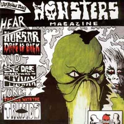 The Monsters - The Hunch [1990]