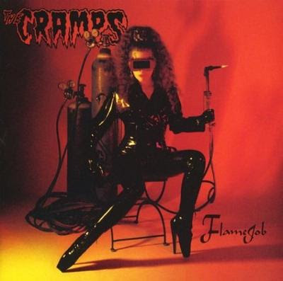 The Cramps - Flamejob [1994]