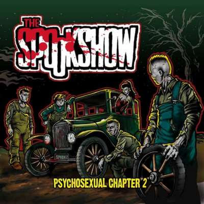 The Spookshow - Psychosexual Chapter 2 [2007]
