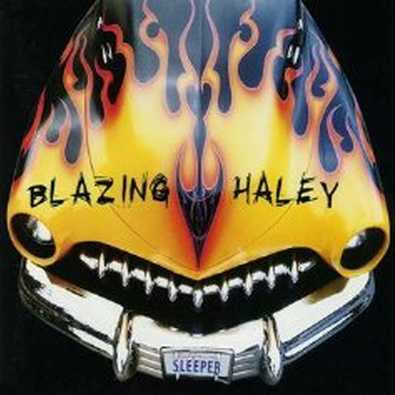 Blazing Haley - Sleeper [1998]