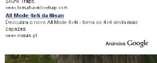 Nisan 4x4i