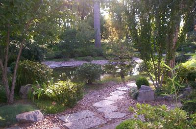 Jard n japon s en uruguay zona japonesa for Jardin japones horarios