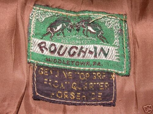 GOOD DESIGN HORSEHIDE