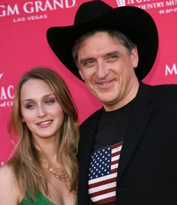 Craig Ferguson Marries Megan Wallace Cunningham