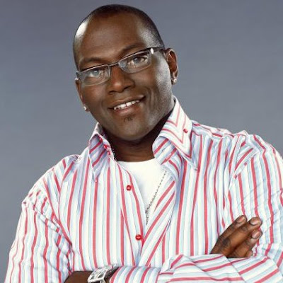 randy jackson journey video. Randy Jackson. The Journey