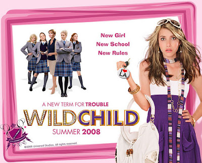 Watch Natasha Richardson movies Wild Child