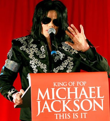 Michael Jackson Memorial Service Televised