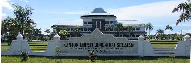 HUMAS Bengkulu Selatan