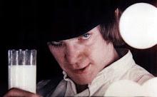 El Milk Bar ultraviolento
