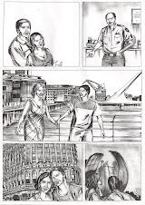 Historieta, Almas Gemelas
