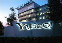 Le QG de Yahoo!
