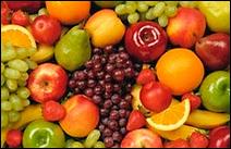 Manger des fruits participent à votre bonne santé.