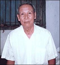Ta Mok en 2003.