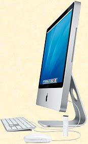 l'iMac d'Apple.