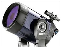 Le télescope Meade Ritchey-Chrétien RCX400 de 305 mm f/8.