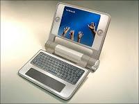 Le PC portable Classmate.