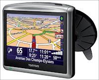 GPS TomTom One XL v2.