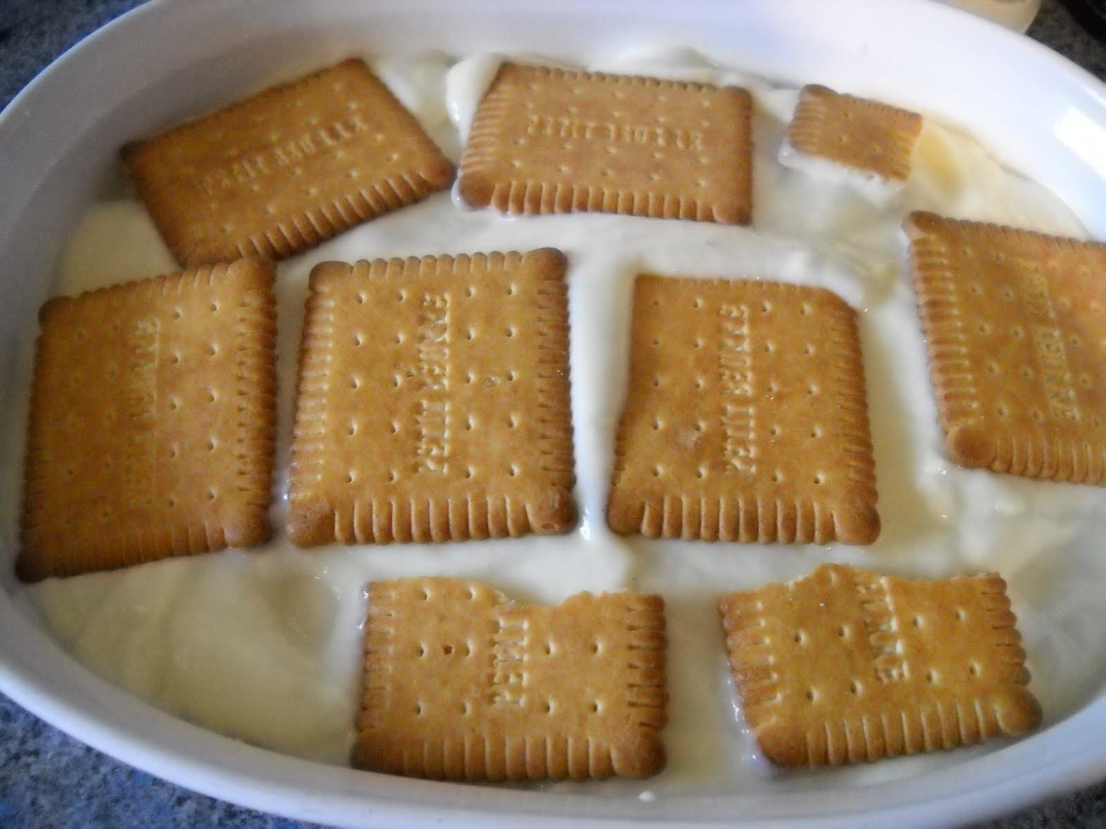 Maida Heatter Bake-Off: Banana Pudding