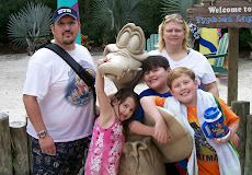 Special Events: Family Vacation