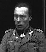 Major Hans-Ulrich von Luck und Witten