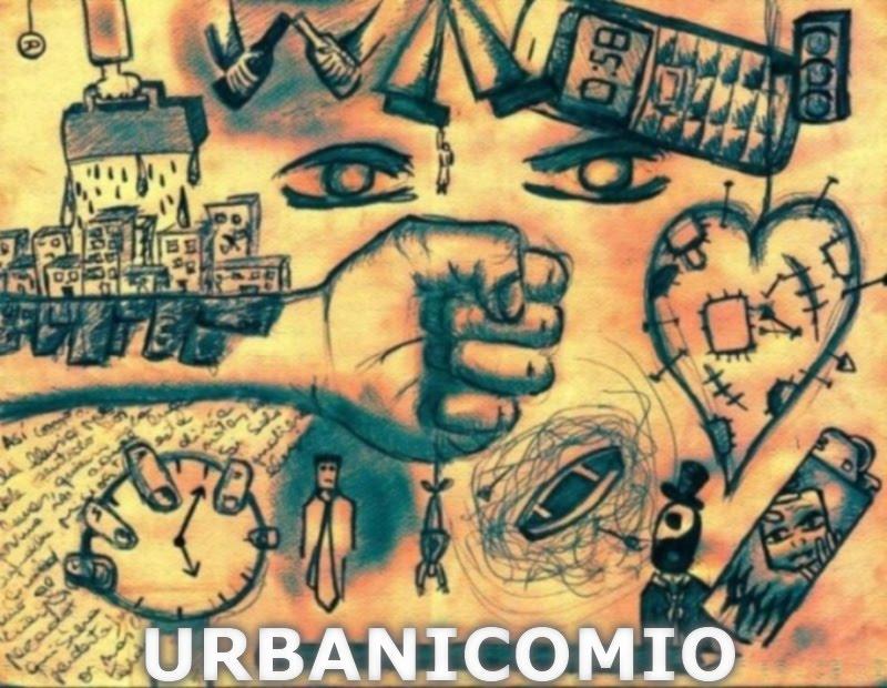 Urbanicomio