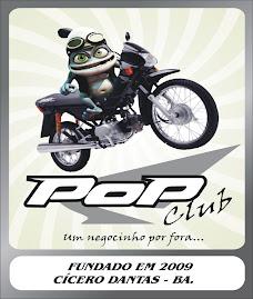 POP CLUB - Um negocinho por fora..