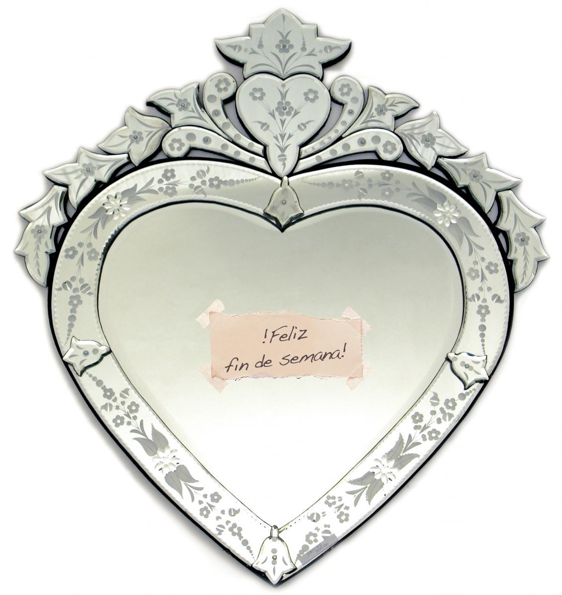 Eclecchic espejo espejito for Espejito espejito