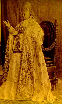 Pope St. Pius X