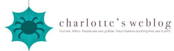 charlotte's weblog