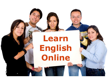 Learn English Language Online Free