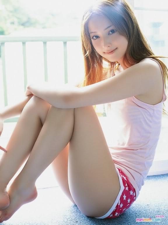 Nozomi Sasaki Japanese Girl