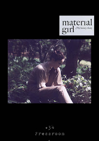 Material Girl junio 2010
