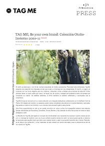 Singular Magazine Octubre 2010