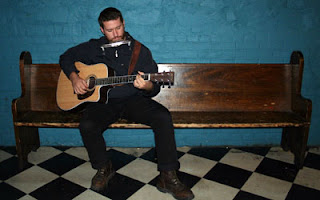 Paul Baribeau and Ginger Alford Darkness On The Edge Of Your Town Tour
