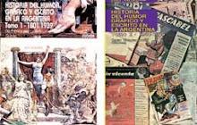 Historia del humor gráfico y escrito en argentina (1801-1985)