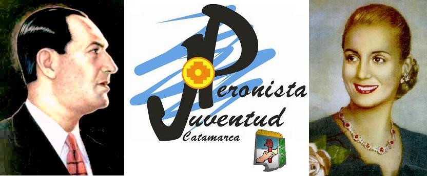 Juventud Peronista Catamarca