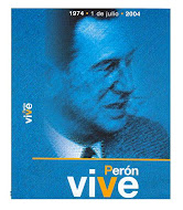 Peron Vive