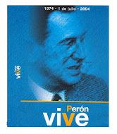 Peron Vive