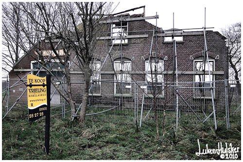 Lh vandaag november 2010 for Boerderijwoning te koop
