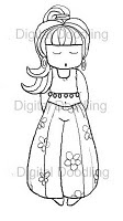 Free digi stamps