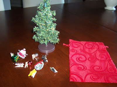 Wendys Activities The Symbols Of Christmas