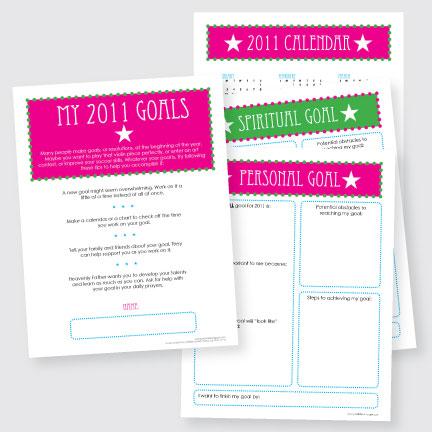 Goal Setting Group Activities 88